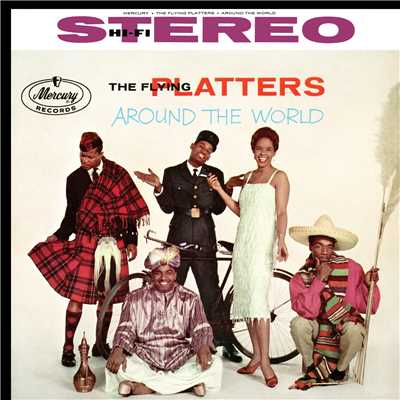 シングル/For The First Time/The Platters