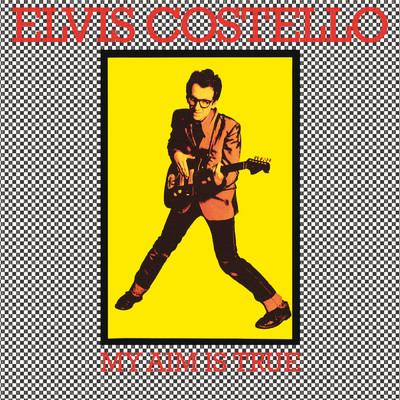 ハイレゾ/Alison/Elvis Costello