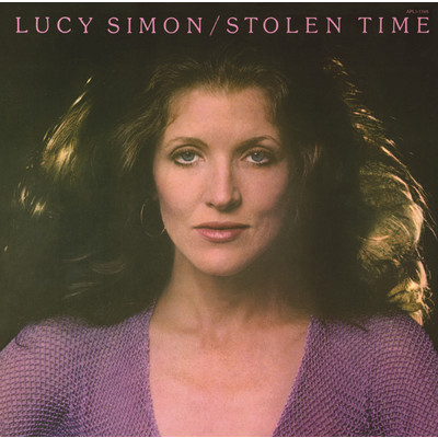 I Want You Back Again/Lucy Simon