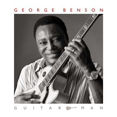 アルバム/Guitar Man (Japan Version)/George Benson