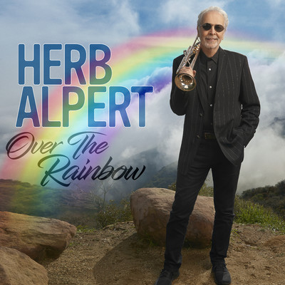 アルバム/Over The Rainbow/Herb Alpert