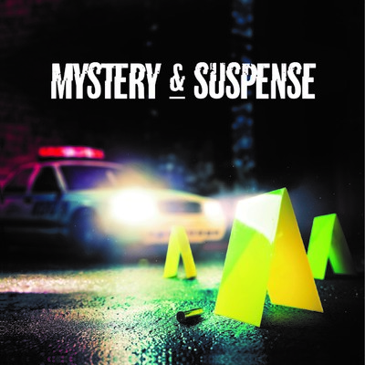 アルバム/Mystery & Suspense/Various Artists