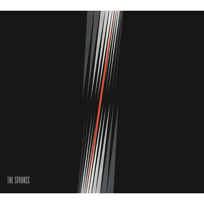 アルバム/First Impressions Of Earth/The Strokes
