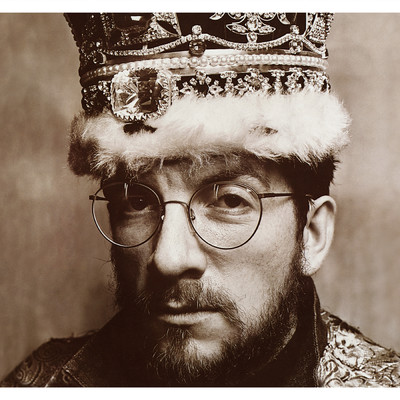 ハイレゾアルバム/King Of America/Elvis Costello
