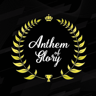 アルバム/Anthem of Glory/Various Artists