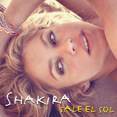 シングル/Addicted to You/Shakira