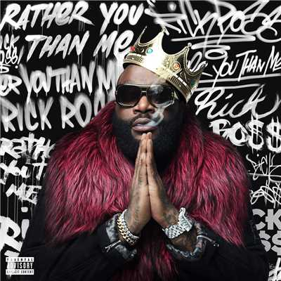 シングル/I Think She Like Me/Rick Ross feat. Ty Dolla $ign