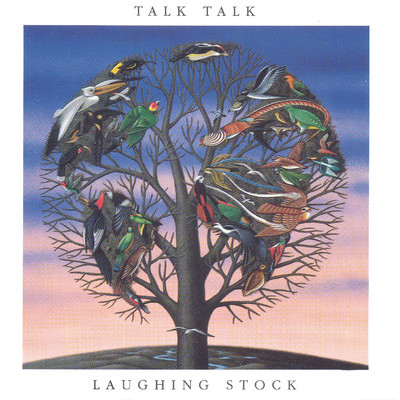 アルバム/Laughing Stock/Talk Talk