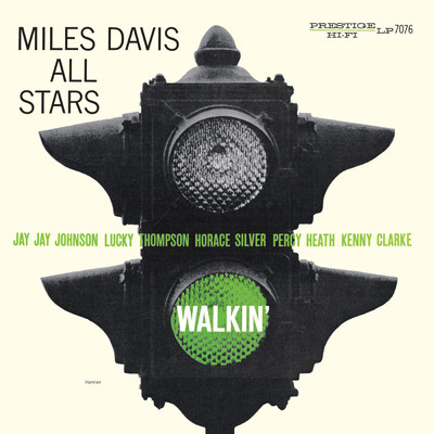 ハイレゾ/Love Me Or Leave Me/The Miles Davis Quintet