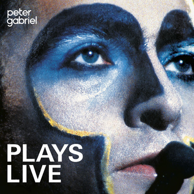 アルバム/Plays Live (Remastered)/Peter Gabriel