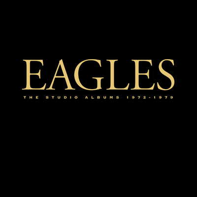 アルバム/The Studio Albums 1972-1979 (Remastered)/Eagles