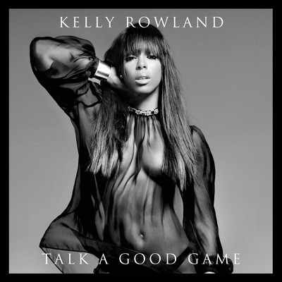 Down On Love/Kelly Rowland