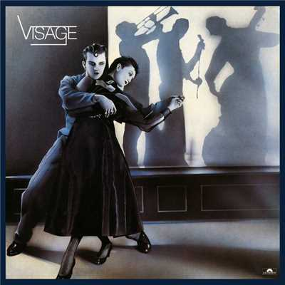 シングル/The Dancer/Visage