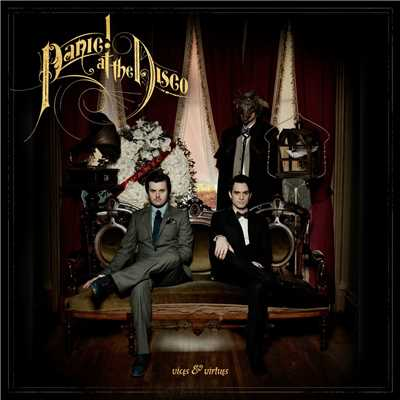 着うた®/Nearly Witches (Ever Since We Met...)/Panic! At The Disco