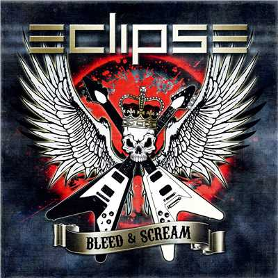 アルバム/Bleed & Scream/Eclipse