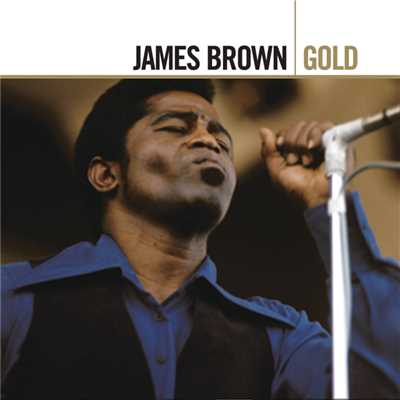 アルバム/Gold/James Brown