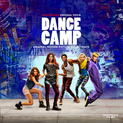 "シングル/Jump And Shake (From ""Dance Camp"" Original Motion Picture Soundtrack)/Timeflies"