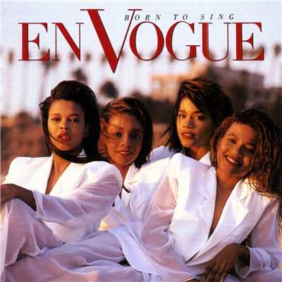 シングル/Hold On/En Vogue