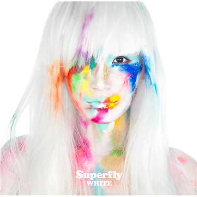 歌詞/On Your Side/Superfly