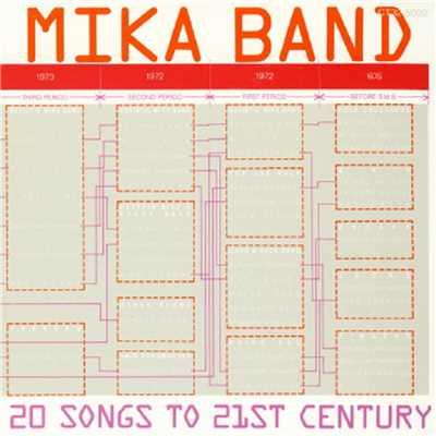 サディスティック・ミカ・バンドの画像 p1_8