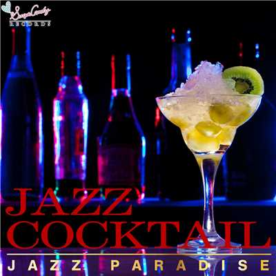 シングル/In The Mood/JAZZ PARADISE