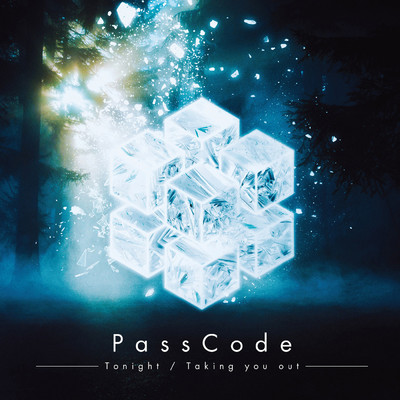 アルバム/Tonight / Taking you out/PassCode