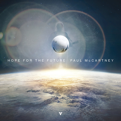 ハイレゾアルバム/Hope For The Future/Paul McCartney