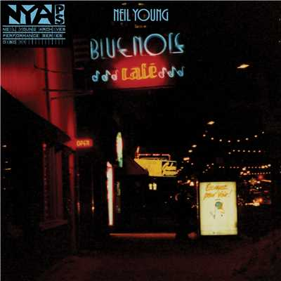 アルバム/Bluenote Cafe/Neil Young