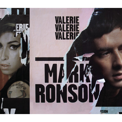 アルバム/Valerie feat.Amy Winehouse/Mark Ronson