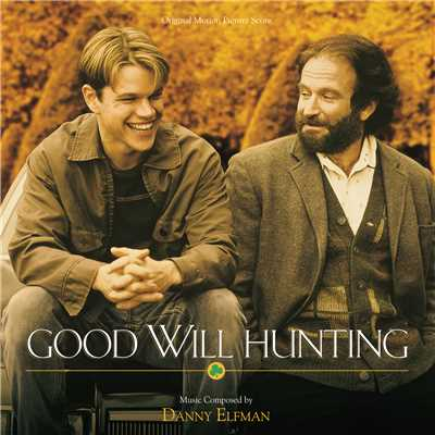 アルバム/Good Will Hunting (Original Motion Picture Score)/Danny Elfman