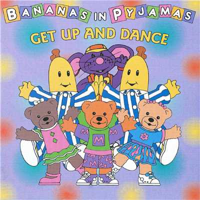 シングル/Bananas In Pyjamas (Extended Cast Version)/Bananas In Pyjamas