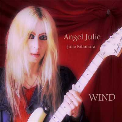 着うた®/WIND  (A)/Angel Julie [北村樹麗]