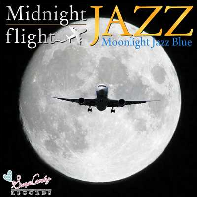 ハイレゾアルバム/Midnight flight JAZZ/Moonlight Jazz Blue