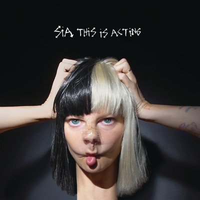 アルバム/This Is Acting (Japan Version)/シーア