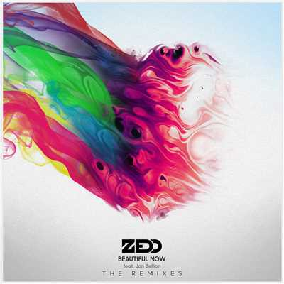 シングル/Beautiful Now (featuring Jon Bellion/KDrew Remix)/Zedd