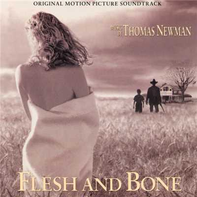 アルバム/Flesh And Bone (Original Motion Picture Soundtrack)/トーマス・ニューマン