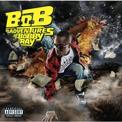 シングル/Magic (feat. Rivers Cuomo)/B.o.B