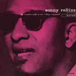 I'll Remember April (Live At The Village Vanguard / 1957 / Evening Take)/Sonny Rollins