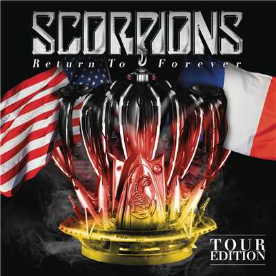 アルバム/Return to Forever (Tour Edition)/Scorpions