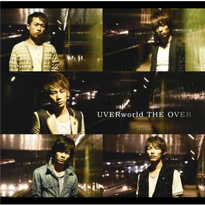 アルバム/THE OVER/UVERworld