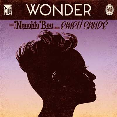 アルバム/Wonder (featuring Emeli Sande)/Naughty Boy