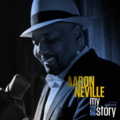 ハイレゾ/Tears On My Pillow/Aaron Neville