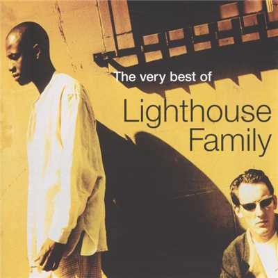シングル/End Of The Sky (Phil Bodger Mix)/Lighthouse Family