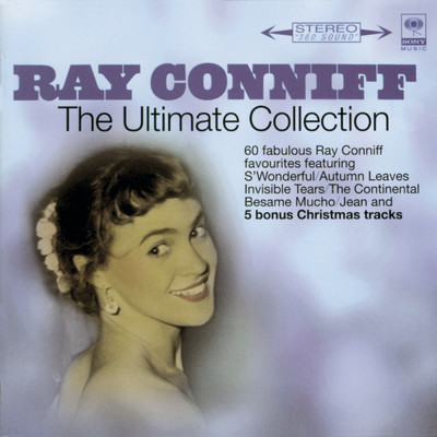 アルバム/The Ultimate Collection/Ray Conniff