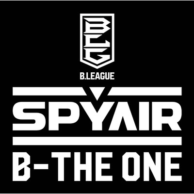 B-THE ONE/SPYAIR