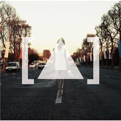 アルバム/NEW WALL / I want u to love me/[Alexandros]
