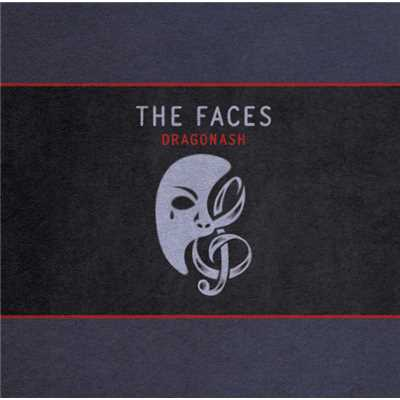 アルバム/THE FACES/Dragon Ash