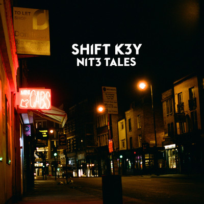 Shift K3Y feat. MNEK & Ryan Ashley