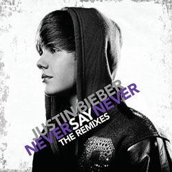 着メロ/THAT SHOULD BE ME feat.RASCAL FLATTS/Justin Bieber