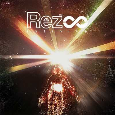 ハイレゾアルバム/Rez Infinite Original Soundtrack/V.A.